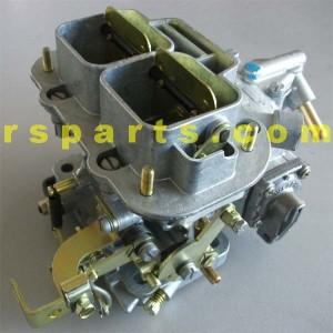 Weber 32 36 DGV 5A LOGO