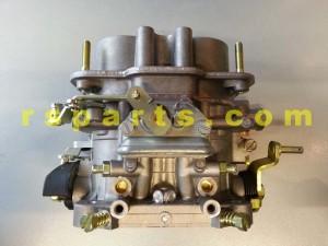 Weber 40 DCNF 12 LOGO